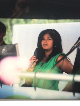 kassa presentatrice